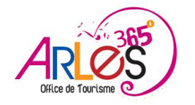 Office de Tourisme d'Arles